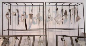 Sonar Laminas de Aluminio